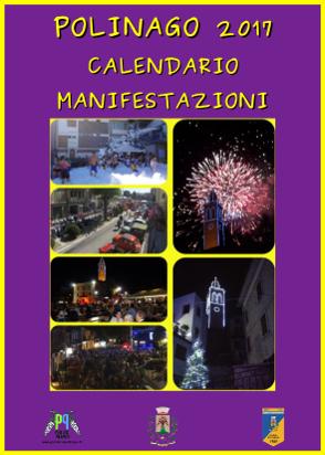 Libretto manifestazioni 2017